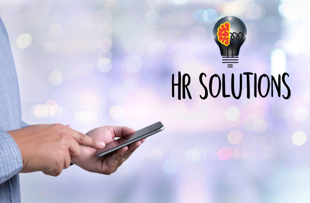 HR SOLUTIONS | Human Resource Management | HRD Services
