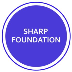 sharp foundation: