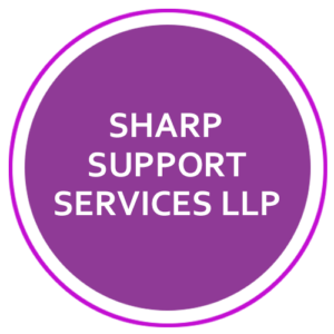 Top sharp support services llp