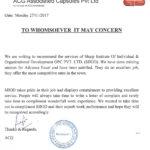 Corporate Training: Testimonial