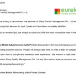 placement agencies: Client Testimonial